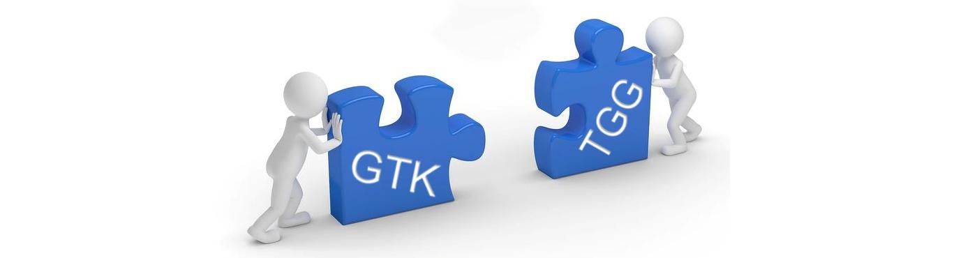 Kooperation TGG / GTK